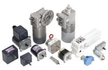 Electrical motors